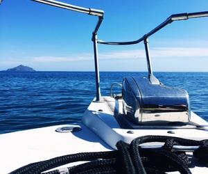 blogger, boating, and california image