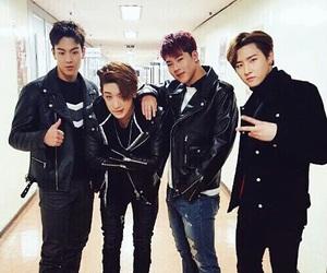 i.m, jooheon, and shownu image