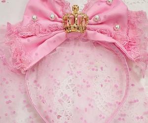 beautiful, pastel, and princess image
