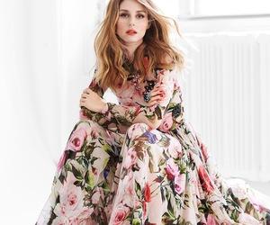 olivia palermo and dress image