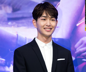 asian, boy, and Onew image