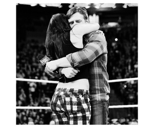 yes yes yes, wwe divas, and brie bella image