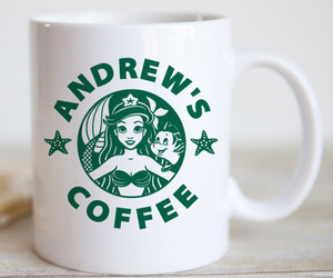 mug, design, and starbucks image