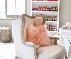 shoes, home, and room image