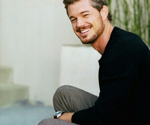 mark sloan, grey's anatomy, and eric dane image