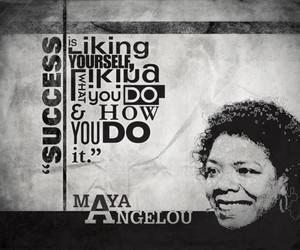 maya angelou quotes, dr maya angelou quotes, and quotes by maya angelou image