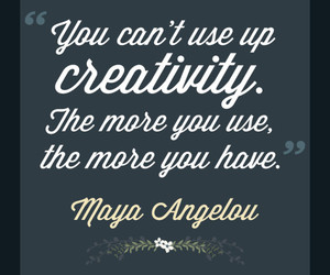 maya angelou quote, maya angelou quotes, and dr maya angelou quotes image