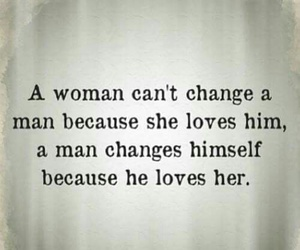 love, woman, and change image