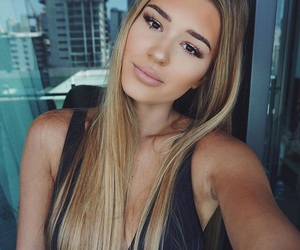 australian, youtuber, and shani grimmond image