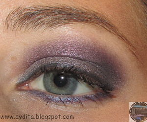 belleza, makeup, and look image