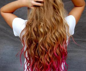 amazing, cabelo, and hair image
