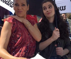 constance marie, vanessa marano, and switched at birth image