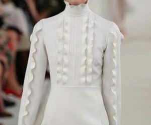 dress, inspiration, and Valentino image