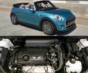 mini, mini cooper s, and hatchback image