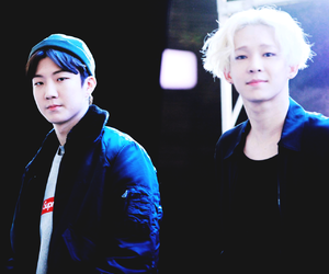winner, taehyun, and seunghoon image