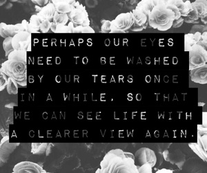 26 images about black white flowers quotes on we black black and white and bw image mightylinksfo