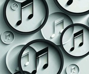 music and wallpaper image