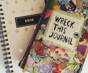 2016, agenda, and art image