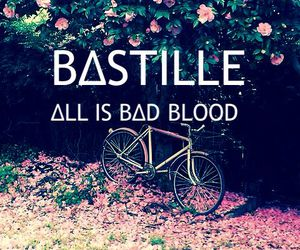 band and bastille image