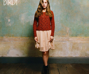 birdy, music, and singer image