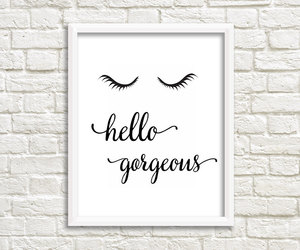 bedroom decor, etsy, and diy gift ideas image