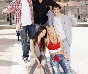 teen angels and casi angeles image