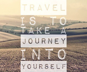 discover, journey, and travel image