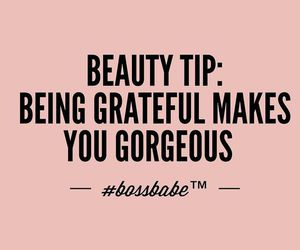 quotes, beauty, and beauty tip image
