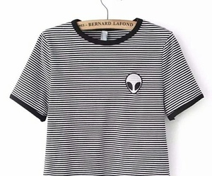 alien and outfit image