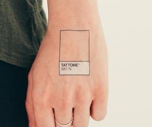 art, designer, and pantone image