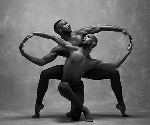dance, photo, and wonderful image