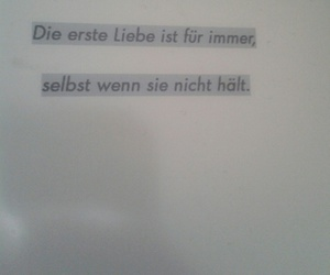 german, quote, and love image