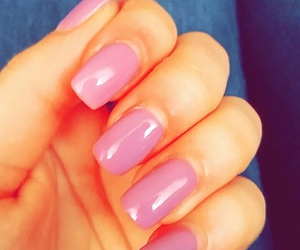 :D, flawless, and nails image
