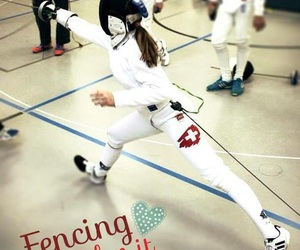 Best, ever, and fencing image
