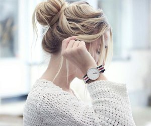 accessories, fashion, and blonde image