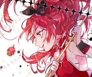 manga, anime, and puella magi madoka magica image