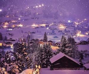 beautiful, switzerland, and landscape image