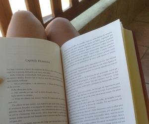 book, hippie, and livro image