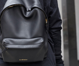 fashion, backpack, and bag image