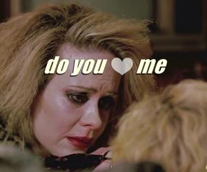 love me, sally, and ahs image