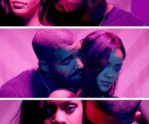 anti, couple, and Drake image