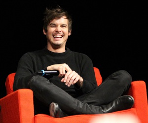 pretty little liars, tyler blackburn, and convention image