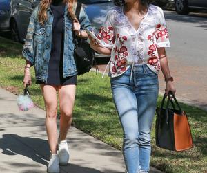 vanessa hudgens, fashion, and ashley tisdale image