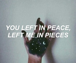 quotes, selena gomez, and peace image
