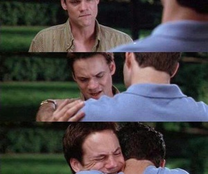 A Walk to Remember, dad, and shane west image