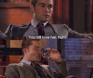 gossip girl and quotes image
