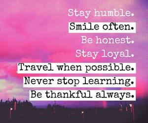 grateful, motivation, and smile image