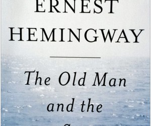 adventure, book, and hemingway image