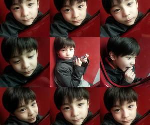 Leo, hello baby mblaq, and hello baby image