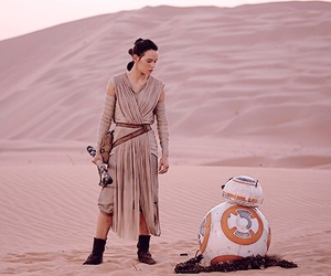bb-8 and rey image